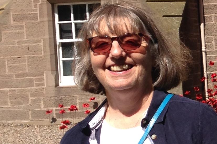Rev. Barbara Quigley