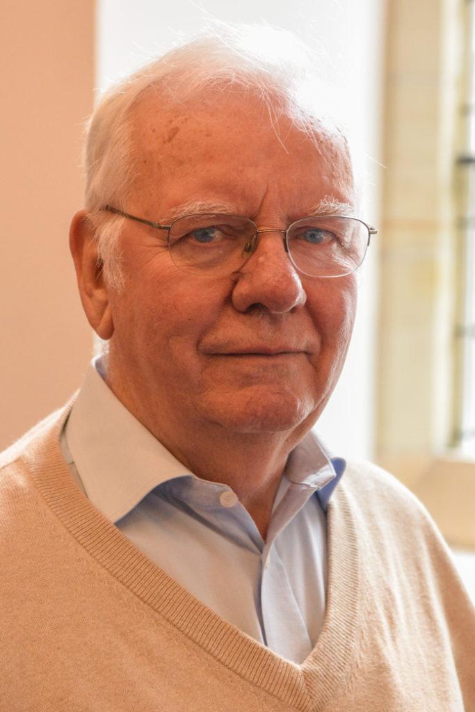 Tom Morrison - Stewardship