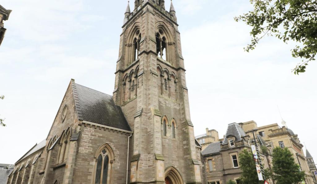 Church vacancy - update