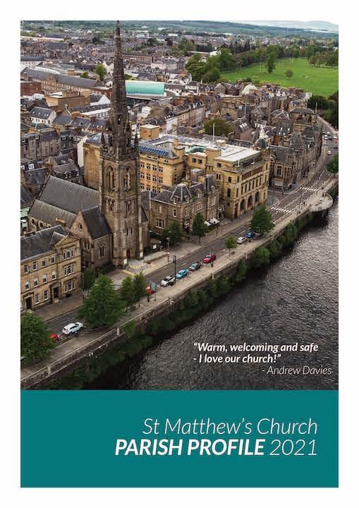 Our Parish Profile